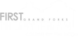 First Presbyterian:  Church on the Edge