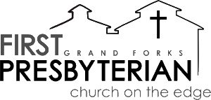 First Presbyterian:  Open Hearts, Open Minds